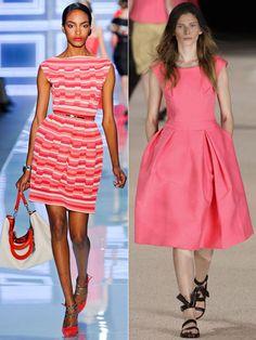 I love these dresses...so feminine and lady like!