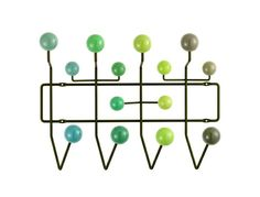 Vitra Hang It All Green
