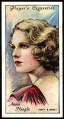 Film Stars 2nd Series 1934