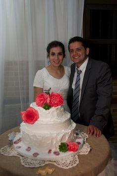 wedding cake Big Day, Wedding Cakes, Desserts, Wedding, Wedding Gown Cakes, Tailgate Desserts, Deserts, Wedding Cake, Dessert