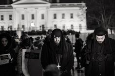 Vigil For Coptic Christians