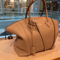 Louis Vuitton Lockit bag.