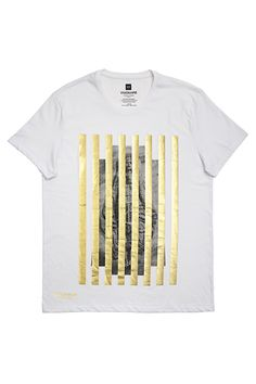 Gap's New T-Shirts Are Anything But Ordinary #refinery29  http://www.refinery29.com/2014/08/73700/gap-visionaire-t-shirt-collaboration#slide13
