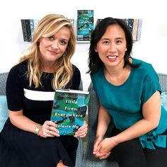 Reese Witherspoon's Book Club Picks List With Hello Sunshine Book Club List, Book Club Books, Books To Read, Reading Books, Reese Witherspoon Instagram, Reese Witherspoon Book Club, Luckiest Girl Alive, Sunshine Books, Liane Moriarty