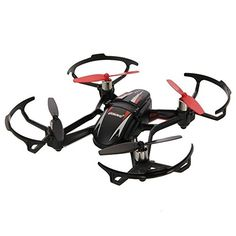 UDI RC U27 2.4Ghz 4 Channel 6 AXIS Remote Control Quadcopter >>> You can find more details by visiting the image link.