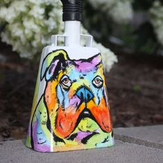 Mississippi State Cowbell by Tlcbells on Etsy