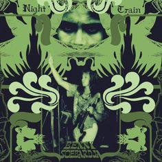 Night Train - Benny Soebardja