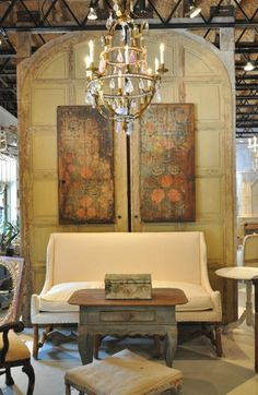 A Visit with M. Naeve      Tags    Antiques, Belgian design, French Antiques, Swedish design    Fantastic source of French architectural salvage, stone, antiques    Cote de Texas