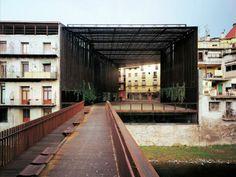 LA LIRA BY RCR ARQUITECTES: Location: Ripoll, Girona, Spain Architects: RCR Arquitectes Area Plaze: 599 m2