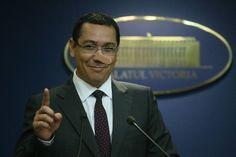 Cine se străduiește să îl facă pierdut peste graniță pe Victor Ponta?