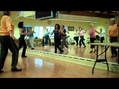 Z Gold with Cassie- Cha Cha 1 (Song:  Guajira by Chayanne)