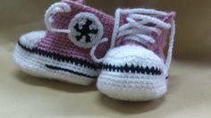 Zapass... Baby Shoes, Knitting, Pattern, Kids, Fashion, Handmade Crafts, Young Children, Moda, Boys