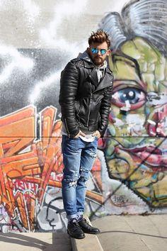 more street styles on I Love Street Style & Stylemofo