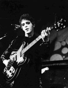 Lou Reed -- Perfect Day