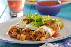 Tacos de Atún :)