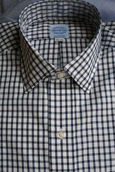 Mercer & Sons: Custom Shirtmakers