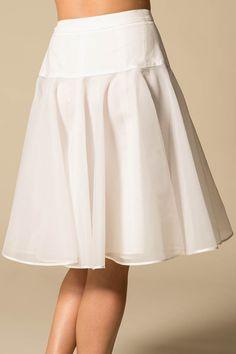 Gössl online shop - Petticoat