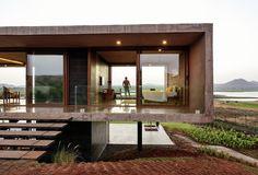 Casa Panorama,© Hemant Patil
