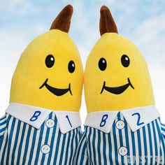 Dr Karl Kruszelnicki and Dr Ken Karipidis Previously known as and Bananas And Pajamas, Banana In Pyjamas, Pajama Birthday Parties, Banana Art, School Reunion, Childhood Toys, Fun Stuff, Pikachu, Photo Galleries