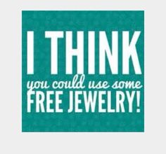 WHO WANTS FREE JEWELRY??!! I'VE GOT 2 HRS LEFT TO GET $775 WORTH OF FREE JEWELRY!! I WIN...YOU CHOOSE YOUR SIGNATURE PIECE OF JEWELRY!! GO TO http://Charmsations.com/# Tcreatesbling TO SIGN UP FOR FREE! NO OTHER OBLIGATIONS!!