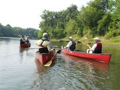 An ideal location for canoeing and kayaking, #FlintRiver, #Albany, GA http://visitalbanyga.com