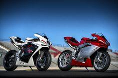 F4 and F4 RR on Valencia Circuit   Hmmm......... I'll take both