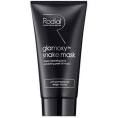 Glamoxy Snake Mask Deep Cleansing and Exfoliating Peel Off Mask Serum, Exfoliating Peel, Face Treatment, Peel Off Mask, Make Up Remover, Eye Makeup Remover, Younger Looking Skin, Health And Beauty