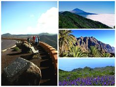 Seven different islands, seven different personalities. Discover why no two Canary Islands are the same.