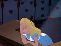 Ways We're All Like Alice