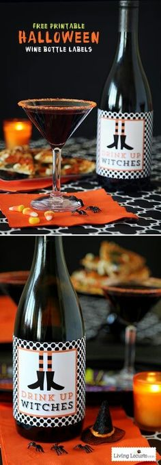 How A Designer Actually Decorates For Halloween Halloween Ideas - how to decorate for halloween party
