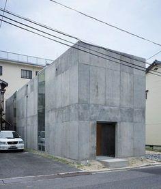 小網町の家