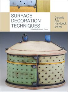 NEW RELEASE!! Ceramic art consists of two major components: surface and form. Either one can make your sculpture or pot a success or a failure. In Surface Decoration Techniques, you'll discover a wealth of information about how to approach the surface of your ceramic surfaces through a wide variety of techniques from more than 30 professional clay artists with decades of experience. Each approaches the surface from a different perspective, with different tools, at a different stage in the…