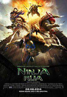 Ninja Rùa  Phim hành động hay 2015  Xem phim HD online hay nhất
