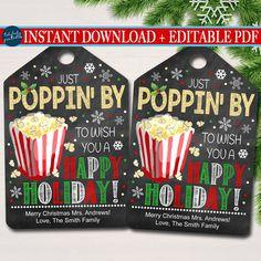 Christmas Gifts For Nurses, Neighbor Christmas Gifts, Neighbor Gifts, Holiday Gifts, Christmas Marketing Gifts, Office Christmas Gifts, Holiday Decor, Staff Gifts, Volunteer Gifts