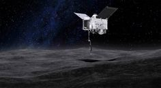 NASA's OSIRIS-REx mission will study the near-Earth asteroid Bennu to discover clues about the origins of life in the Solar System, the processes that affect. Nasa, Asteroid Belt, Space Probe, Big Brother, Content Area, Online College, Our Solar System, Information Technology, Spacecraft
