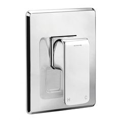 Find Methven Chrome Kiri Shower Mixer at Bunnings Warehouse. Visit your local store for the widest range of bathroom & plumbing products. Shower Basin, Shower Taps, Bathroom Taps, Bathroom Plumbing, Steam Showers Bathroom, Bathrooms, Bathroom Ideas, Bath Mixer, Mixer Taps