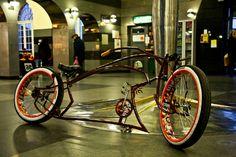 Znalezione obrazy dla zapytania custom bicycles