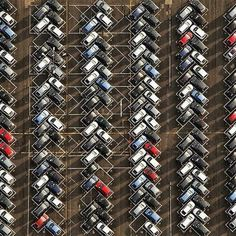 Awesome Car Parking Solution.