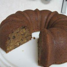 Breakfast Prune Spice Cake - Allrecipes.com