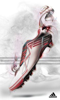 random footwear by Ventsislav Nikolov at Coroflot.com