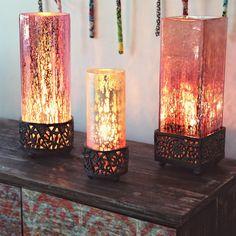 """Cuevas Contemporary 12.9"""" Torchiere Lamp"""
