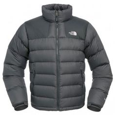 6051dc58c5 The North Face Mens Massif Jacket