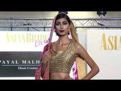 Payal Malhotra - Asian Bride Live 2015 - The V.I.P Studio