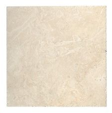 Travertine Honed and Fille...