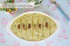 Yeşil Kabak Salatası Tarifi Nasıl Yapılır? Kevserin Mutfağından Resimli Yeşil Kabak Salatası tarifinin püf noktaları, ayrıntılı anlatımı, en kolay ve pratik yapılışı.