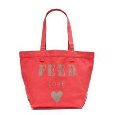 FEED Love Bag
