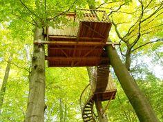 Klettergerüst Bauhaus : Besten bauhaus bilder auf tree houses treehouse und
