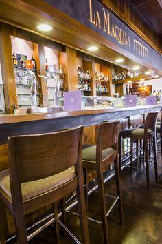 26 Ideas De La Máquina La Moraleja Maquinista Espacio Privado Restaurantes