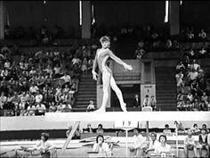 ▶ Спортивная гимнастика. Женщины, размышления, перспективы - YouTube