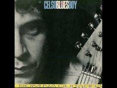 Celso Blues Boy - Aumenta Que Isso Aí é Rock'N Roll
